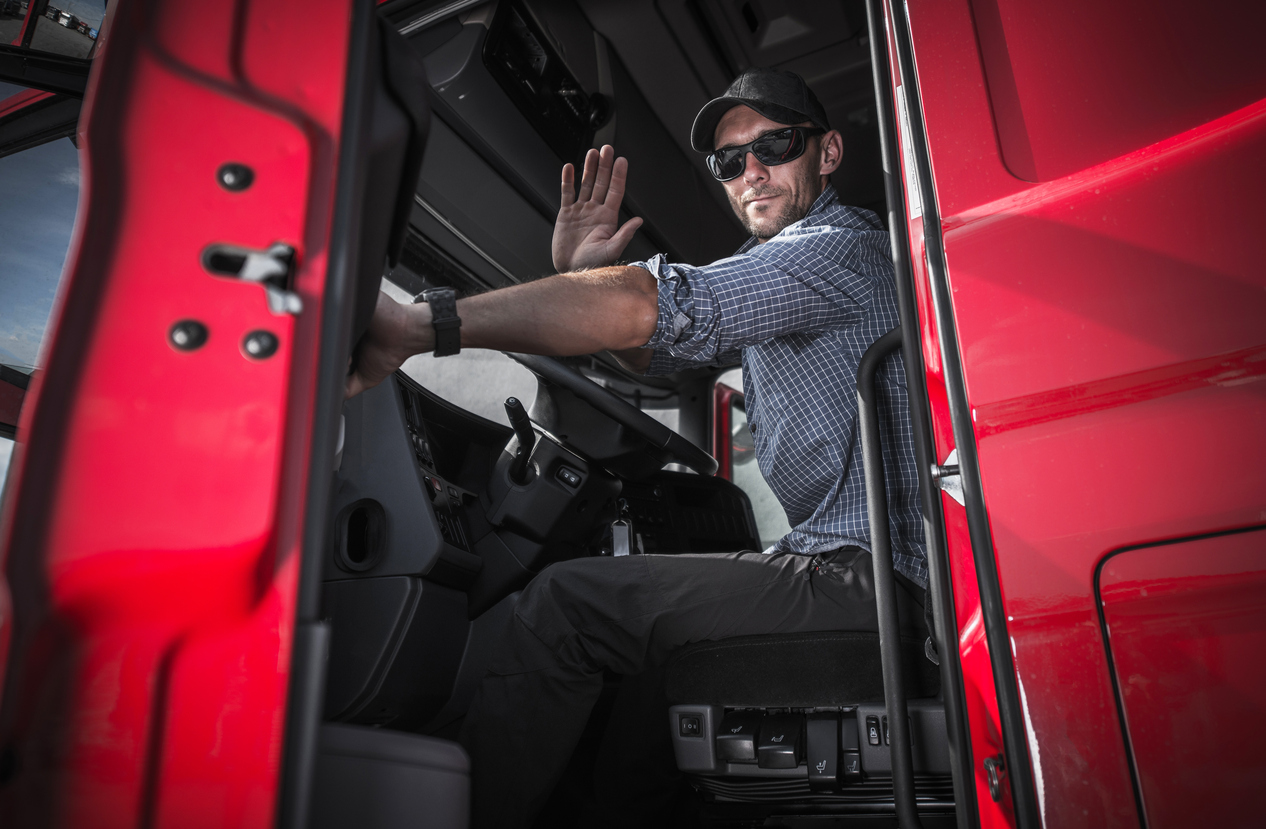 Do Truck Driving Schools Drug Test?