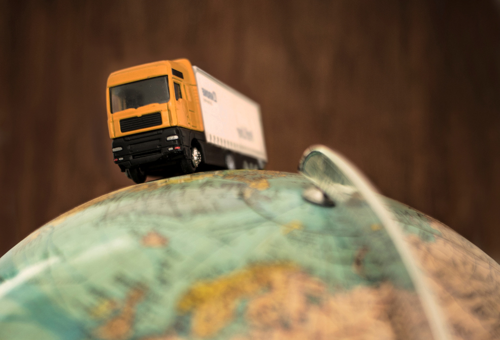 What Is the Best State to Be a Truck Driver