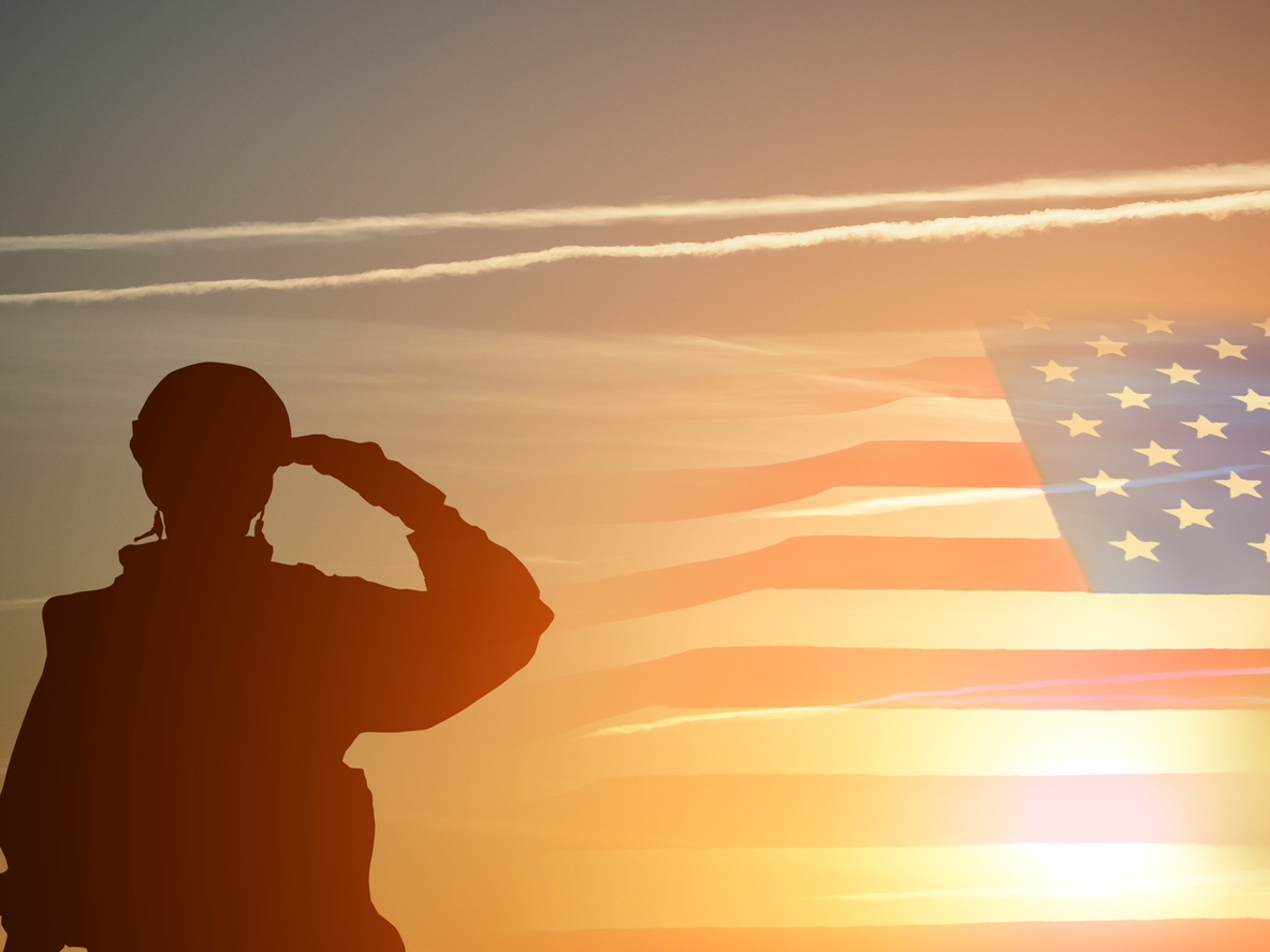 Why Veterans Make Great Truck Drivers