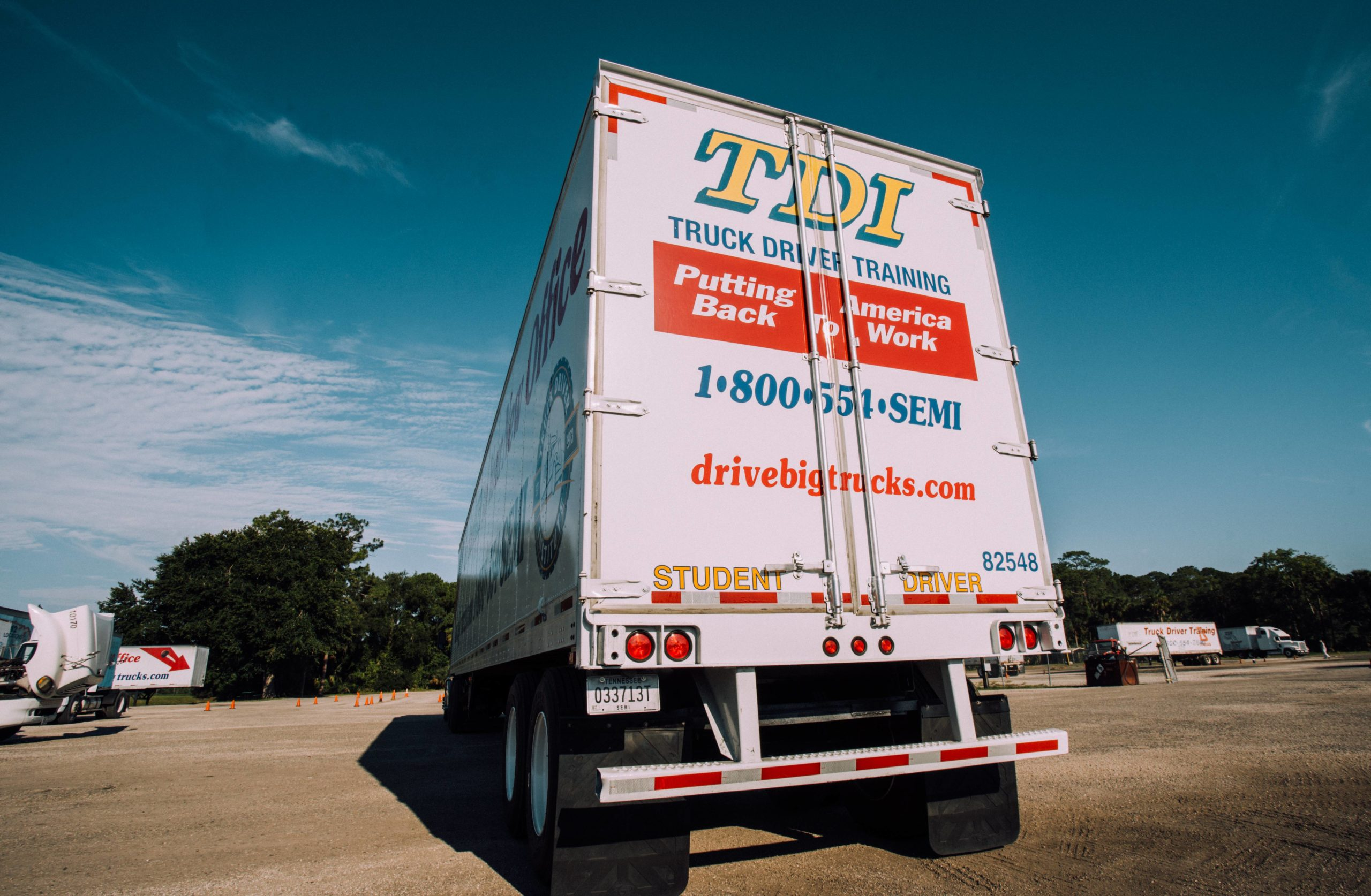 How To Be A Successful Truck Driver in the Summer Months